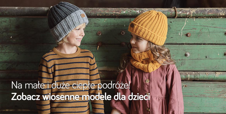 5cf910f574 Producent czapek zimowych