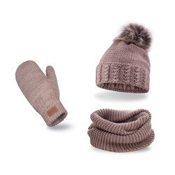 Warm Women's Winter set