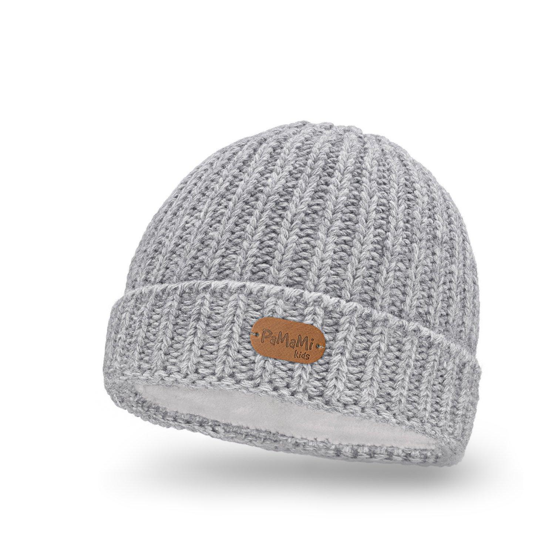 ... Warm kids  hat ... c7f96393688