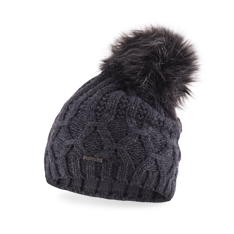 women�s winter hat dark grey women hats tytu� sklepu