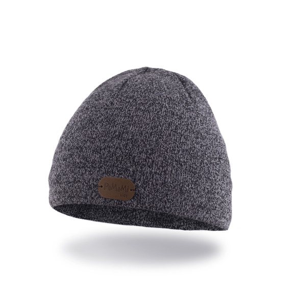 Boys' hat with fleece