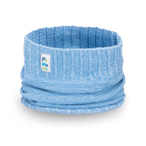 Boys' set- hat and tube scarve