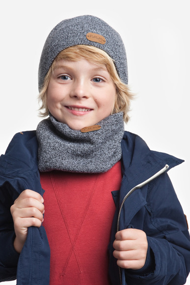 Boys' set with fleece