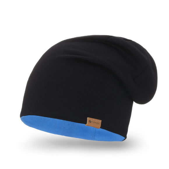 Double Roll Beanie Hat