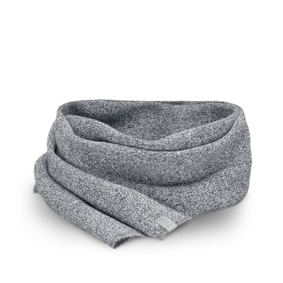 Elegant men's scarf