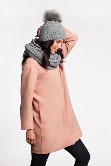 Trendy Women's Winter set