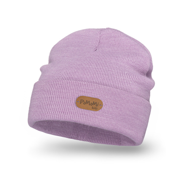 Trendy kid's hat