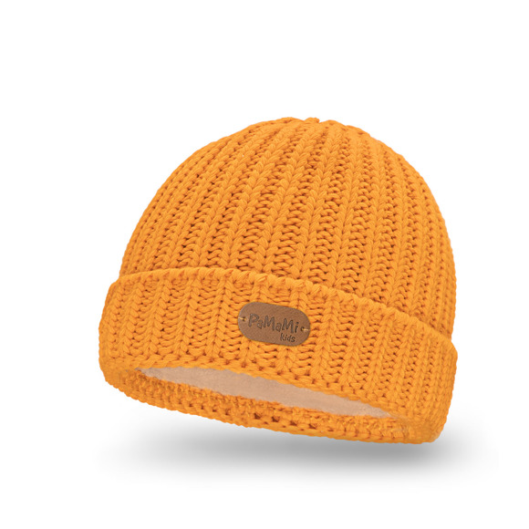 Warm kids' hat