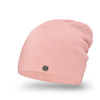 Powder pink women's hat